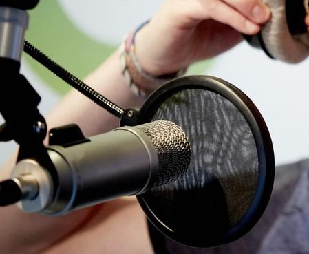 Radiomaker Lex Lammen overleden