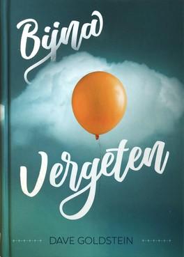 Oud-Zaandammer Dave Goldstein debuteert met jeugdroman