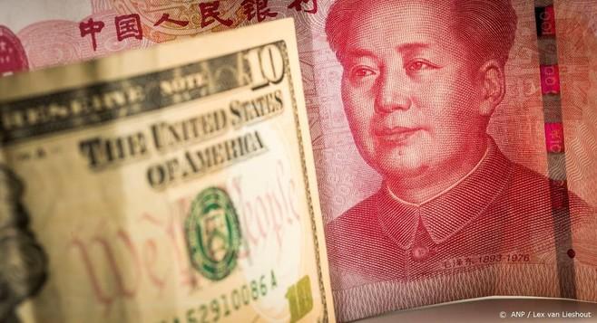 Trump schort importheffingen voor China op