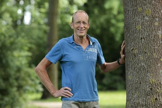 Triatleet Mink Zeilstra (69) wint Ironman: 'Het is best heroïsch'
