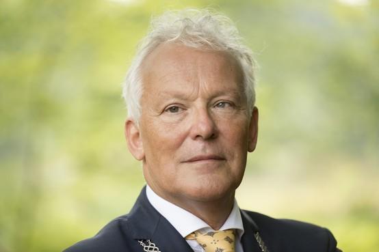 Noordwijkse burgemeester woest om brief Brandjes