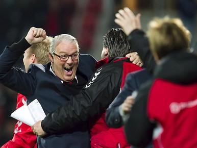 Voormalig FC Volendam-coach Hans de Koning wordt trainer van ZAP