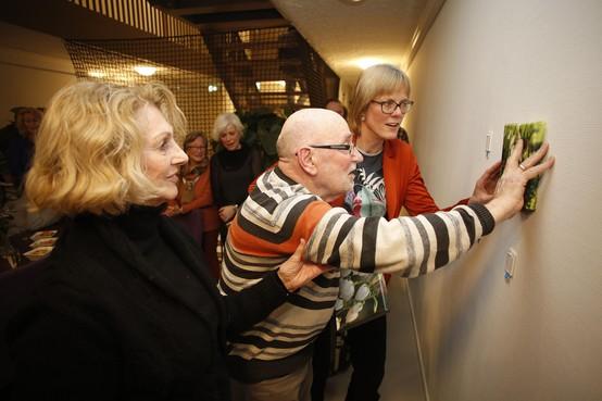 Het eerste nieuwe appartementencomplex Nieuw Zuid Hilversum geopend