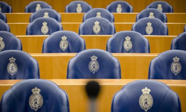 Tweede Kamer houdt 31 januari hoorzitting over fusie Noordwijk en Noordwijkerhout