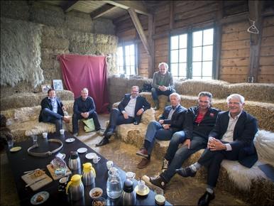 Nieuw-Vennep in de race voor strohuizen
