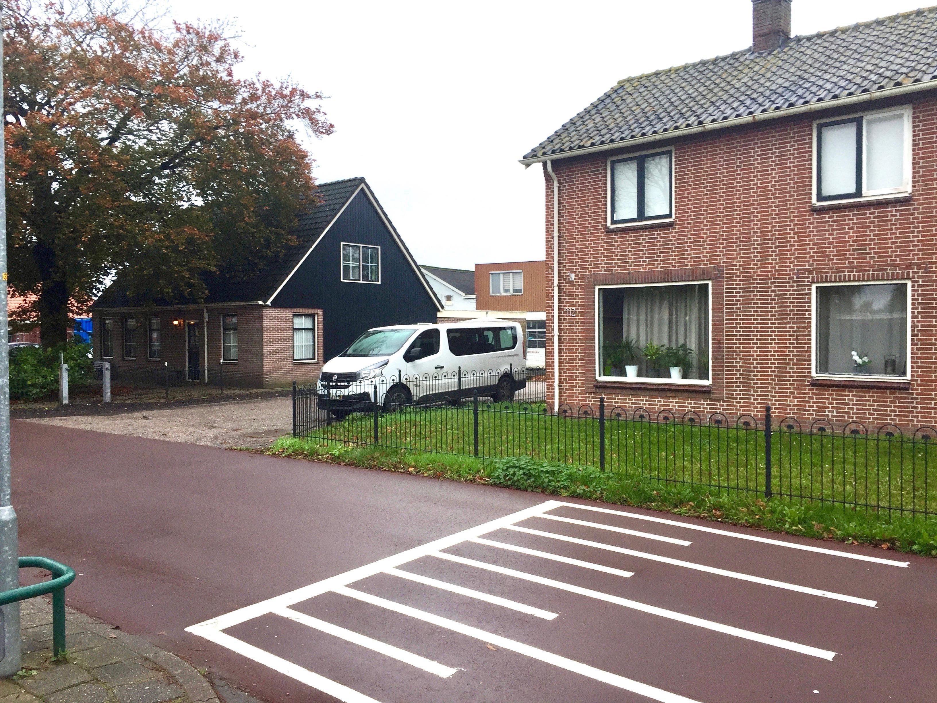 Vreeker koopt ook woningen aan De Buurt in Venhuizen - Noordhollands Dagblad