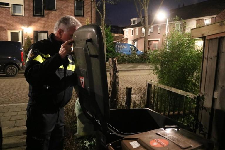 Meerdere invallen in onderzoek naar illegaal vuurwerkbezit, wapen aangetroffen