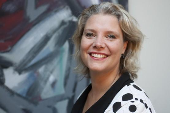 Oud-wethouder Marleen Sanderse uit Naarden vervangt Jaap Bond in Provinciale Staten van Noord-Holland