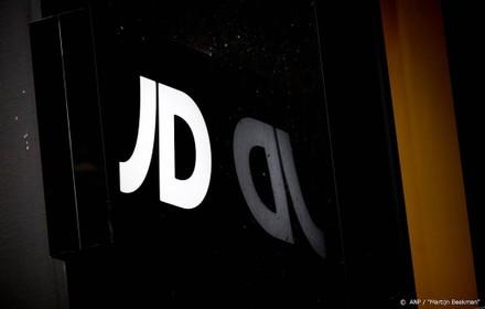 Politie kijkt naar verband overval JD Sports