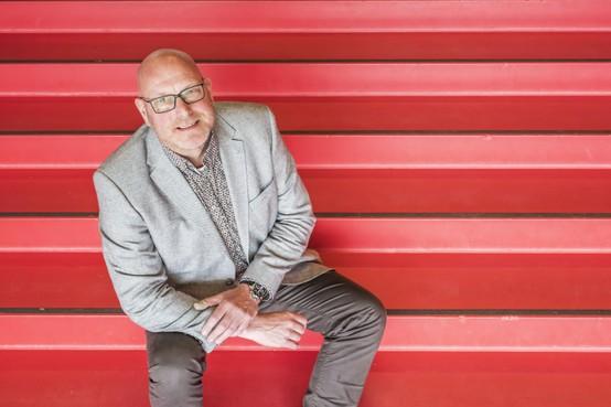 Directeur Van der Meij College in Alkmaar pleit voor meer kruisbestuiving in vmbo-onderwijs: 'Deur staat open voor andere scholen'