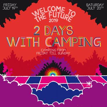 College Landsmeer positief over driedaags dancefestival WTTF