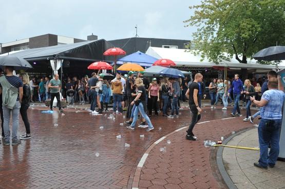 D66 Heemskerk: 'Ban op dieselgeneratoren bij kermis'