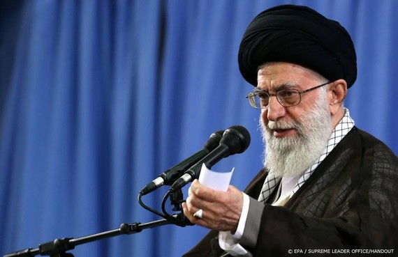 Iraanse commandant dreigt met aanval op Haifa