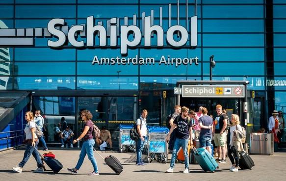 Greenpeace op ramkoers met gemeente over festival Schiphol