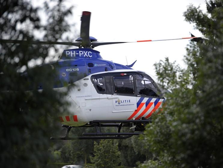 Twee mannen aangehouden na politie-achtervolging in Hillegom