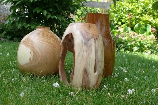 Kunst in fraaie tuinen Boerenhoek Enkhuizen