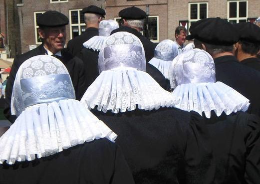 Westfriese Folkloremarkt in Schagen gaat donderdag niet door