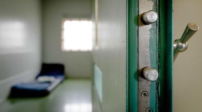 Werkonderbreking voor meer loon bij gevangenis Alphen