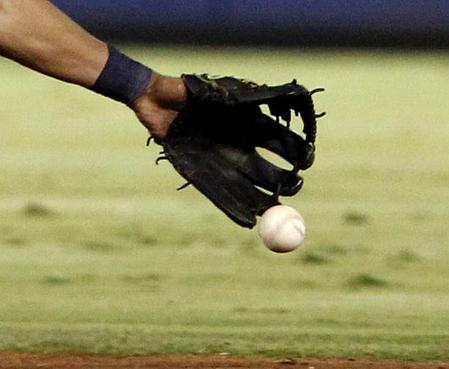 Play-offs terug in honkbalcompetitie