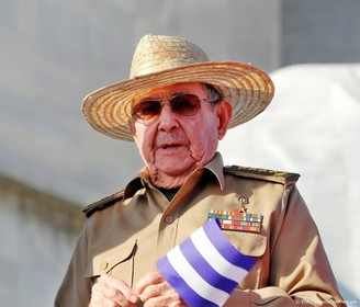 Twitter blokkeert Raúl Castro en journalisten