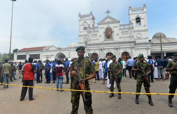 Lezersoproep: Weet u meer over de aanslagen in Sri Lanka?
