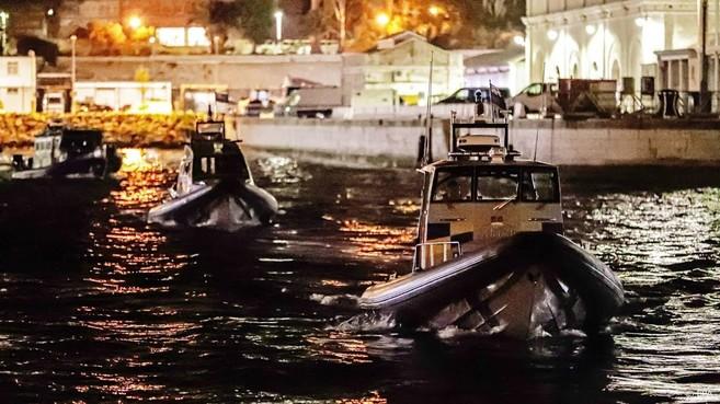 Weer bemanningsleden Iraanse tanker opgepakt