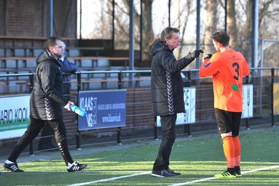 ZCFC-trainer Willem Zeijlmans: 'Hopen dat het bij deze ene offday blijft'