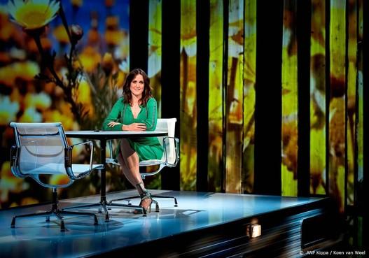 Met Nina Jurna meer kijkers voor Zomergasten