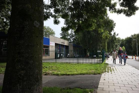 Veertig miljoen voor (ver)bouw Alphense scholen