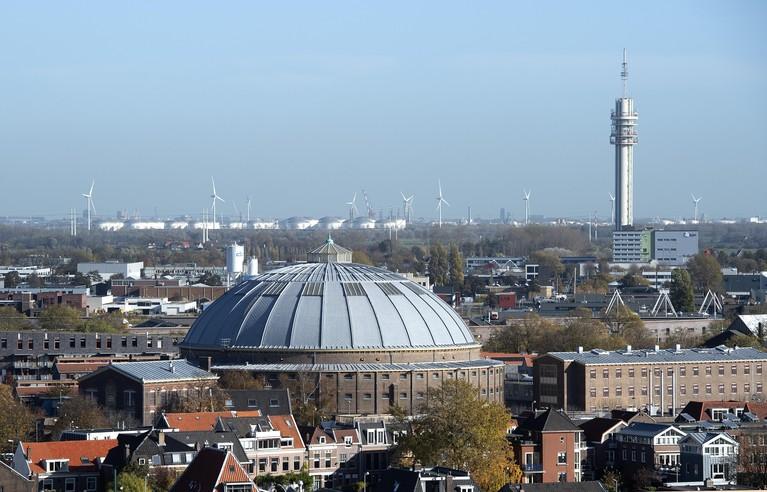 Plan voor voormalige Haarlemse gevangenis nadert ontknoping, financiering verbouwing moet nog geregeld