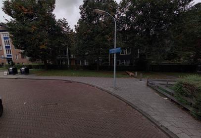 Bewoner betrapt inbreker in Haarlem en voorkomt samen met buurman dat hij kan ontsnappen