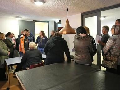 Leden fluiten bestuur dierenasiel Crailo terug