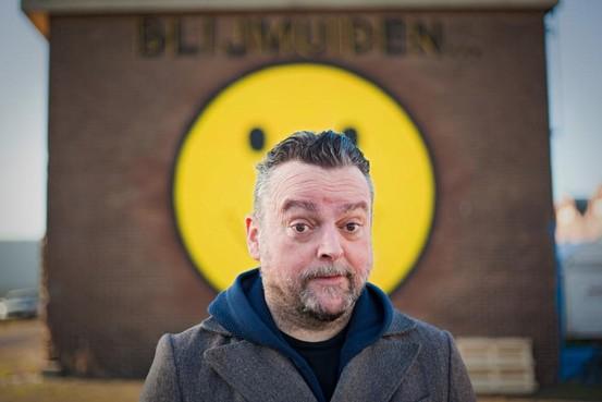 Arie Koomen: 'Ouder maar niet milder'