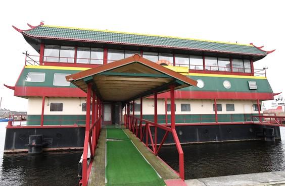 Kort geding over Chinese Boot in Den Helder