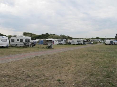 Hotelgasten gaan straks €3 toeristenbelasting betalen in Velsen, campinggasten de helft