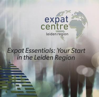 Nieuwe gids voor expats in Leidse regio