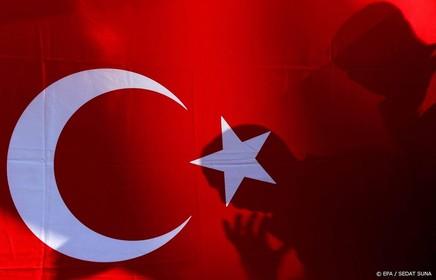 Doden door aanslag Turkije