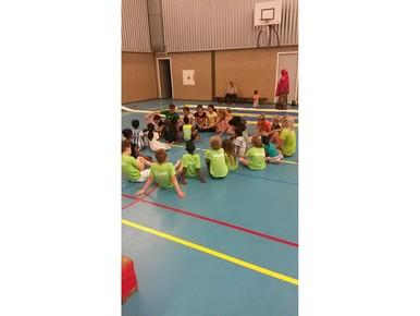 Smitsveen Soest organiseert zelf vakantiepret