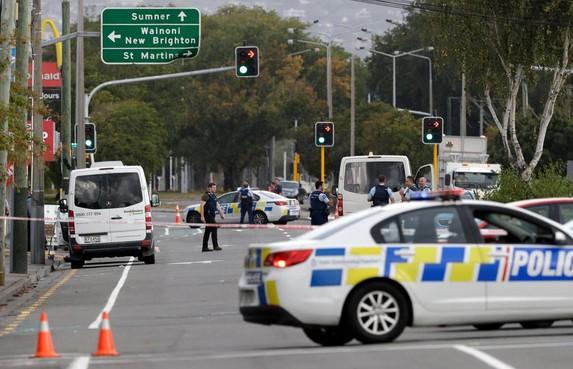 Nederlanders in Nieuw-Zeeland: 'het lijkt wel of er een vloek rust op deze stad'