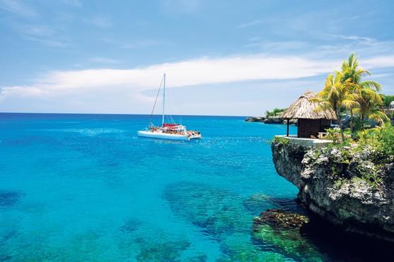 Natuurrijk Jamaica
