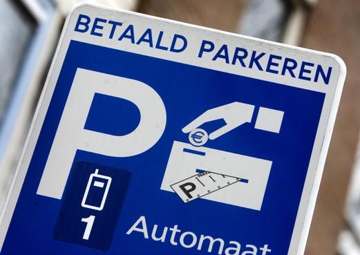 Bezoekersparkeren centrum Haarlem valt duur uit