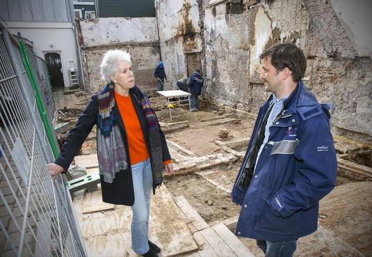 'Waarom is dit Haarlems erfgoed gesloopt?'