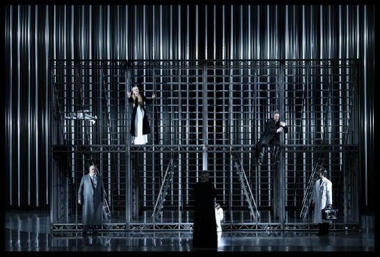 Solisten en Concertgebouworkest maken gemis aan regie in 'Pelléas et Mélisande' goed