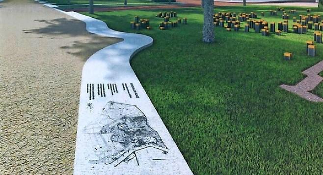 'Er is ongekend veel sympathie voor gedenkplek vermoorde Joodse burgers'; financiering voor monument komt rond