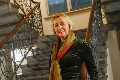 Docente en brugklascoördinator Angeline Thomas was 41 jaar vergroeid met OSG in Hoorn