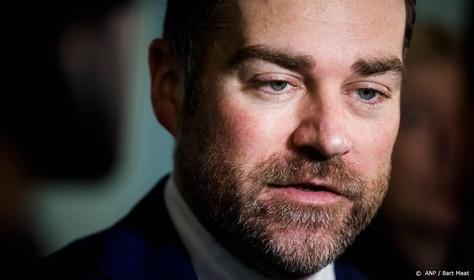 Dijkhoff: VVD heeft scherpte verloren
