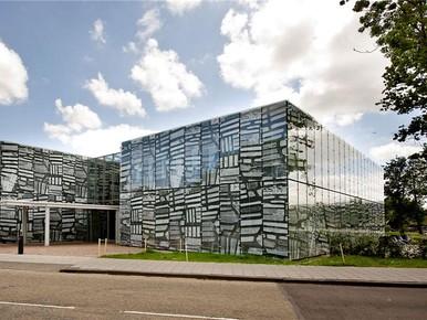 Stem op het mooiste gebouw van Langedijk