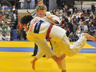 Alkmaar Open Judo onverminderd populair