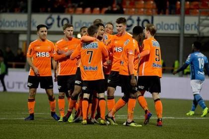 FC Volendam: Oppermachtig, maar zeer matig [video]