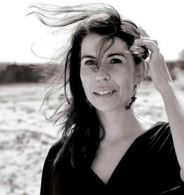 Magda Mendes in Engelmundus